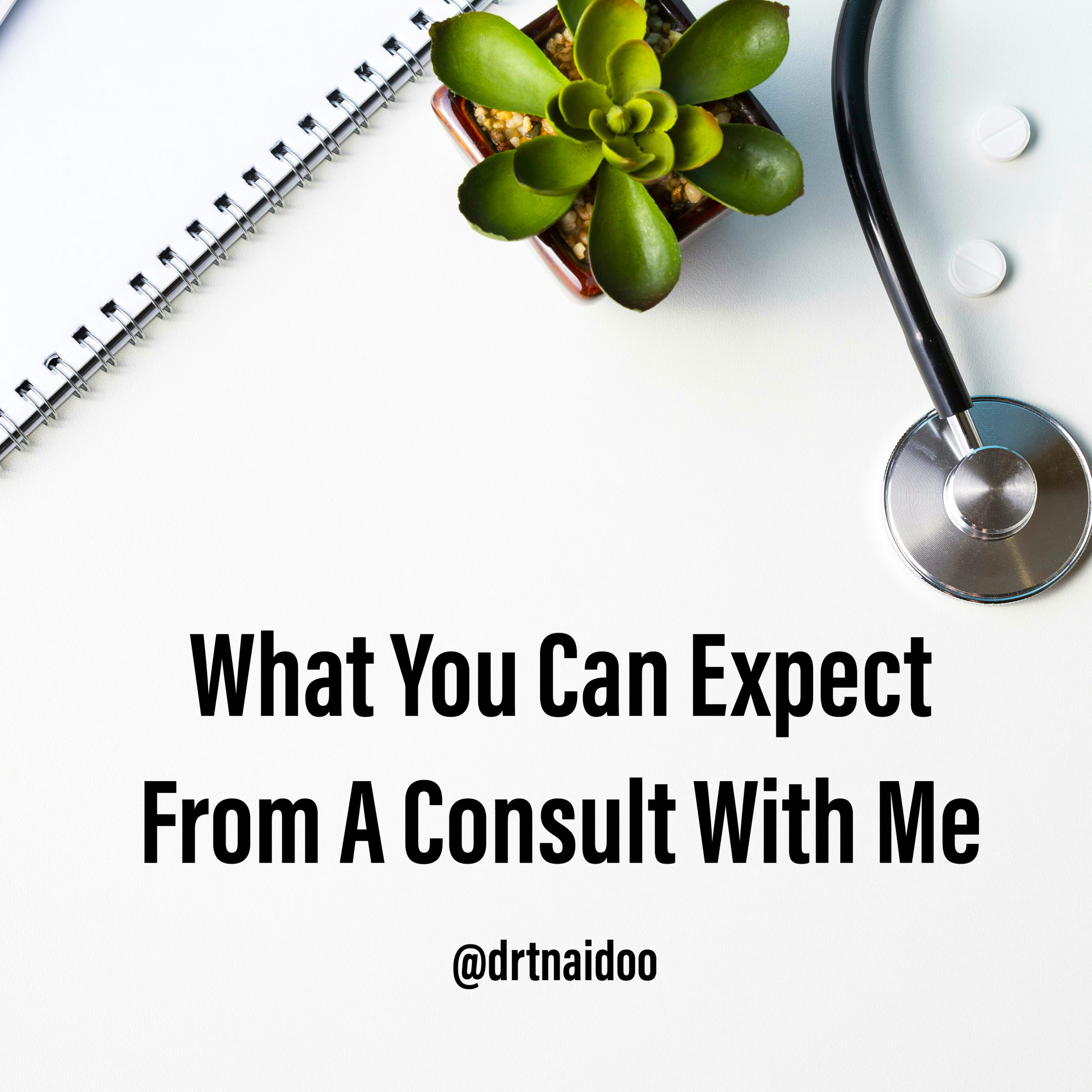what you can expect from a consult with me